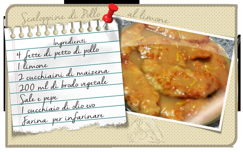 scaloppine-pollo