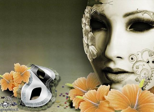 carnival carnevale maschera MaskCarnival photomanipulation art artist artistic artists artehellip