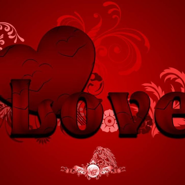 love cuore amore rosso red photomanipulation art artist artistic artistshellip
