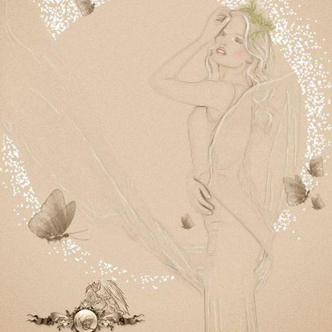 RitrattoColorato photomanipulation art artist artistic artists arte myart artwork illustrationhellip
