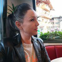 Foto del profilo di Albina Sadykova