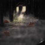 forest-halloween